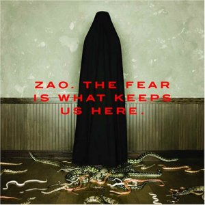 Zão - The Fear Is What Keeps Us Here 2006