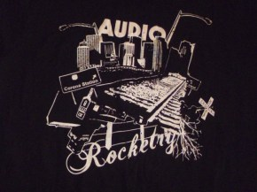 Audio/Rocketry are back in town!!!