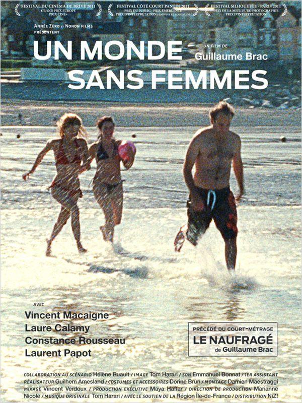 DVDRIP,Un monde sans femmes,FRENCH