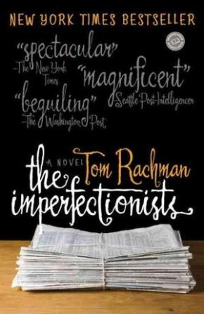 imperfectionists cover