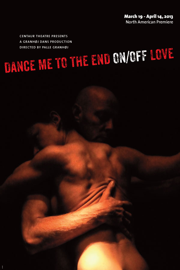 dance me to the end of love pdf